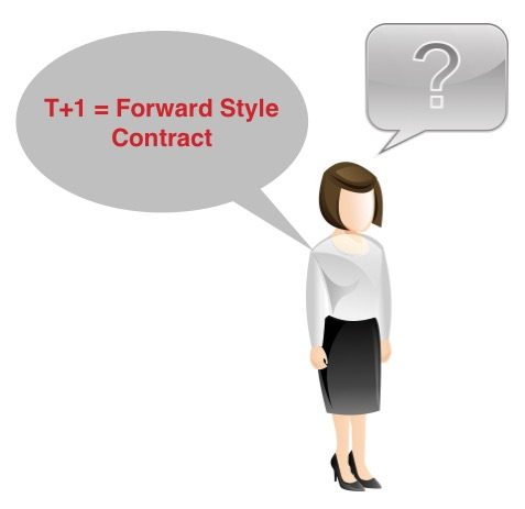 Forward-style-contract