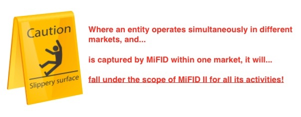 MiFIDII-ancillary-exemption-warning