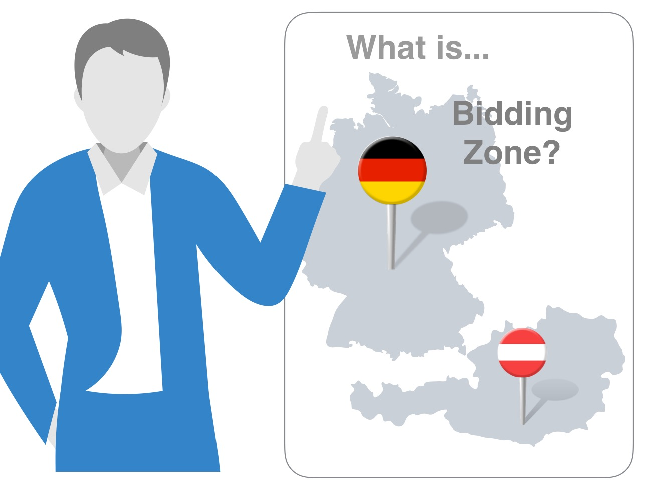 What is bidding zone
